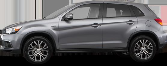2018 Mitsubishi Outlander Sport SUV 2.0 ES