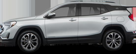 2018 GMC Terrain SUV SLT