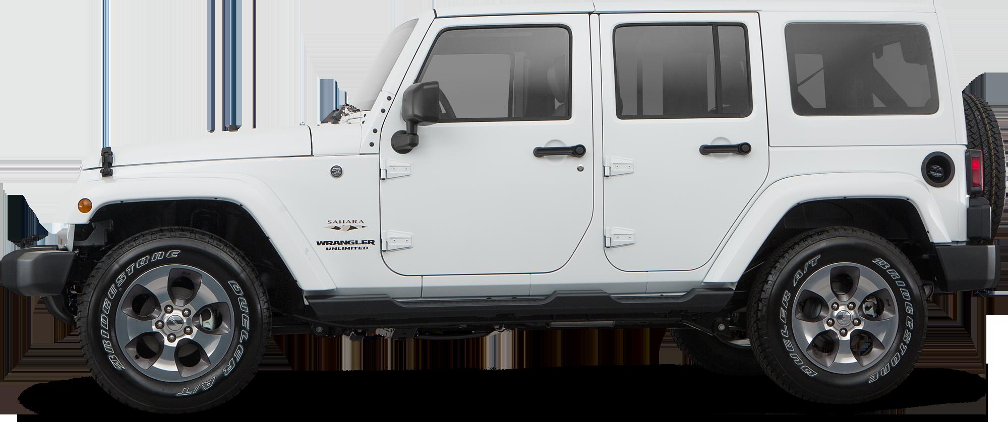 Unlimited Sahara 4x4 2018 Jeep Wrangler JK SUV Unlimited Sahara 4x4