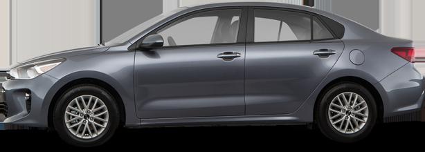 2018 Kia Rio Sedan EX
