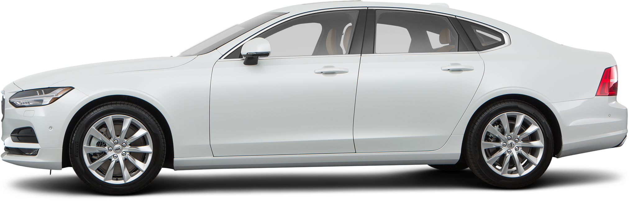 2018 Volvo S90 Sedan T6 AWD Momentum