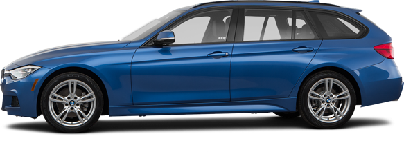 2018 BMW 328d SportsWagon xDrive
