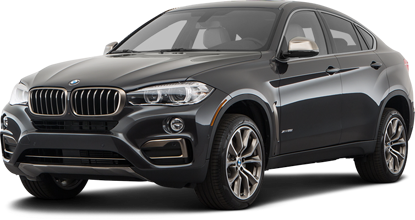 2018 Bmw X6 Incentives Specials Offers In Minnetonka Mn