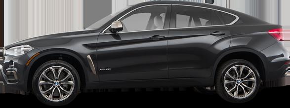 2018 BMW X6 SAV xDrive35i