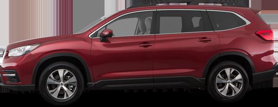 2019 Subaru Ascent SUV Premium 7-Passenger