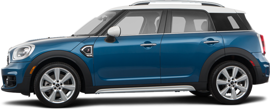 2018 MINI Countryman SUV Cooper S
