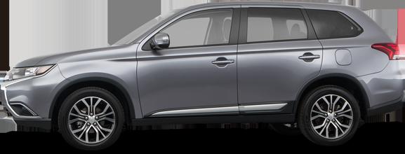 2018 Mitsubishi Outlander CUV SE