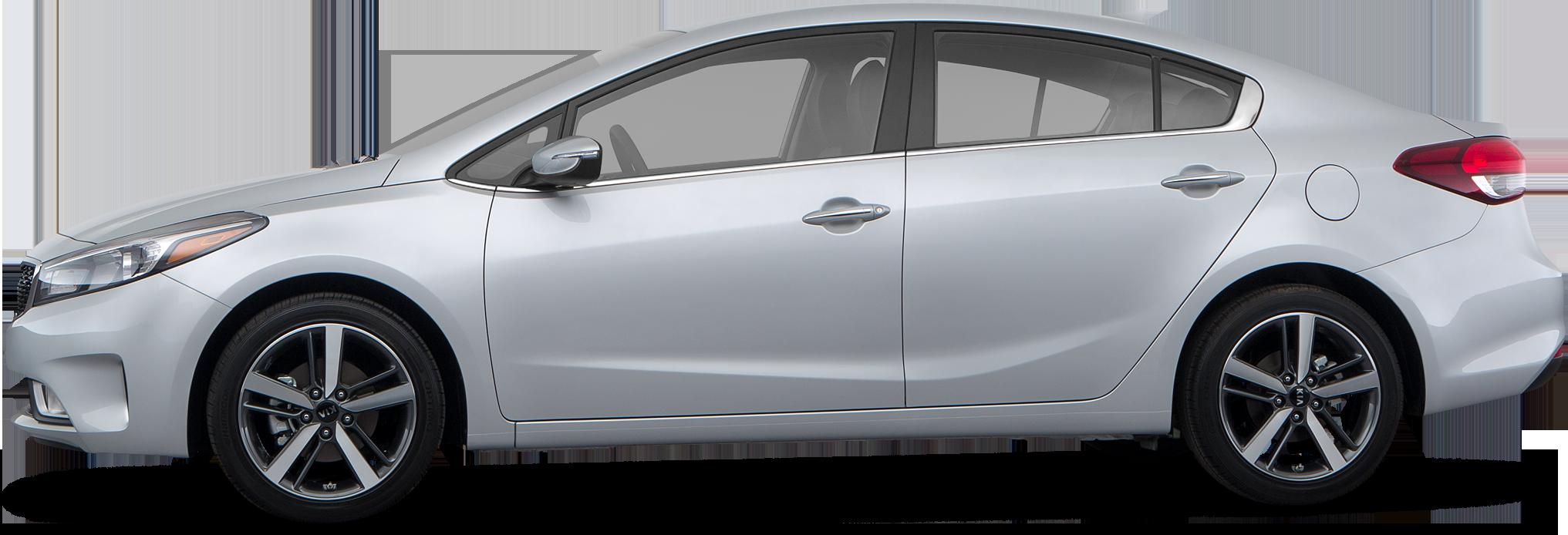 2018 Kia Forte Sedan EX