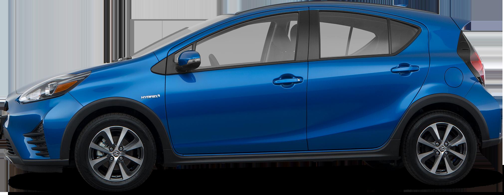 2018 Toyota Prius c Hatchback Three