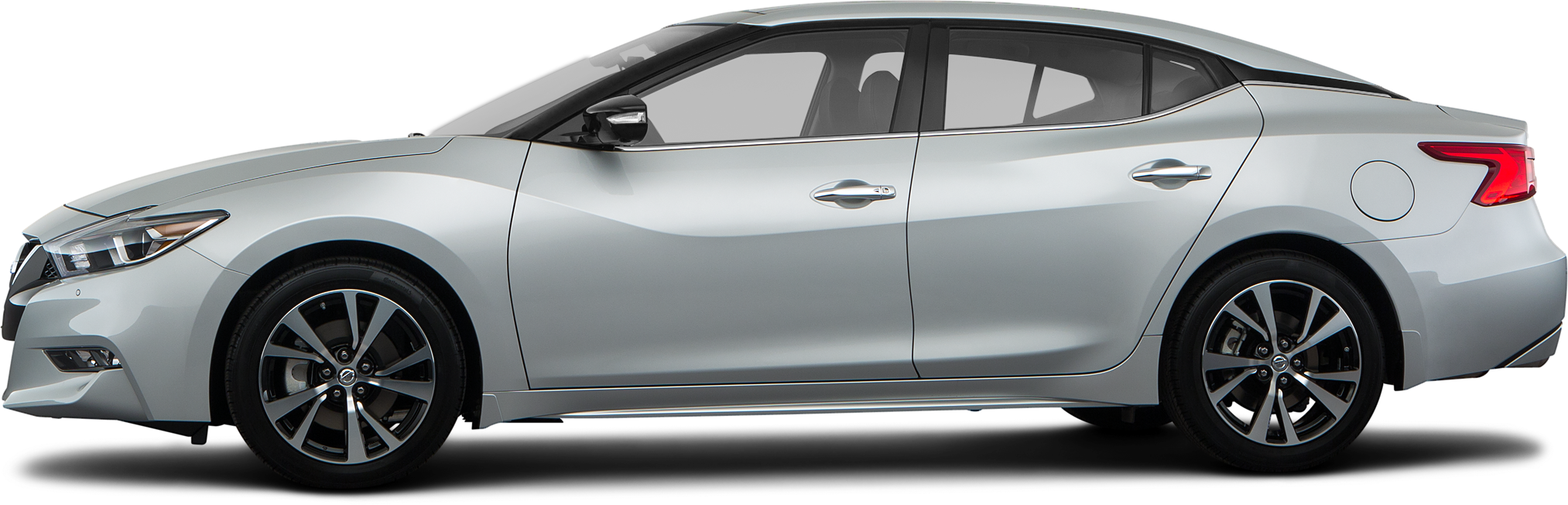 2018 Nissan Maxima Sedan 3.5 Platinum