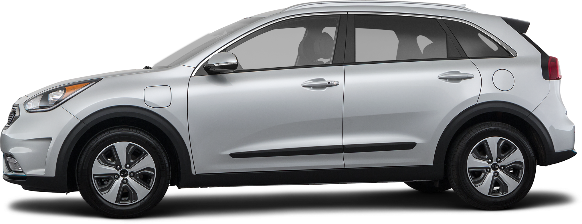 2018 Kia Niro Plug-In Hybrid SUV EX
