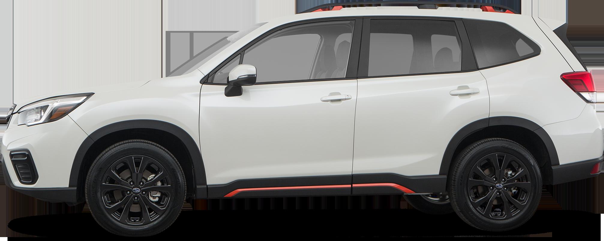 New 2019 Subaru Forester In Columbus Oh At Byers Subaru Dublin