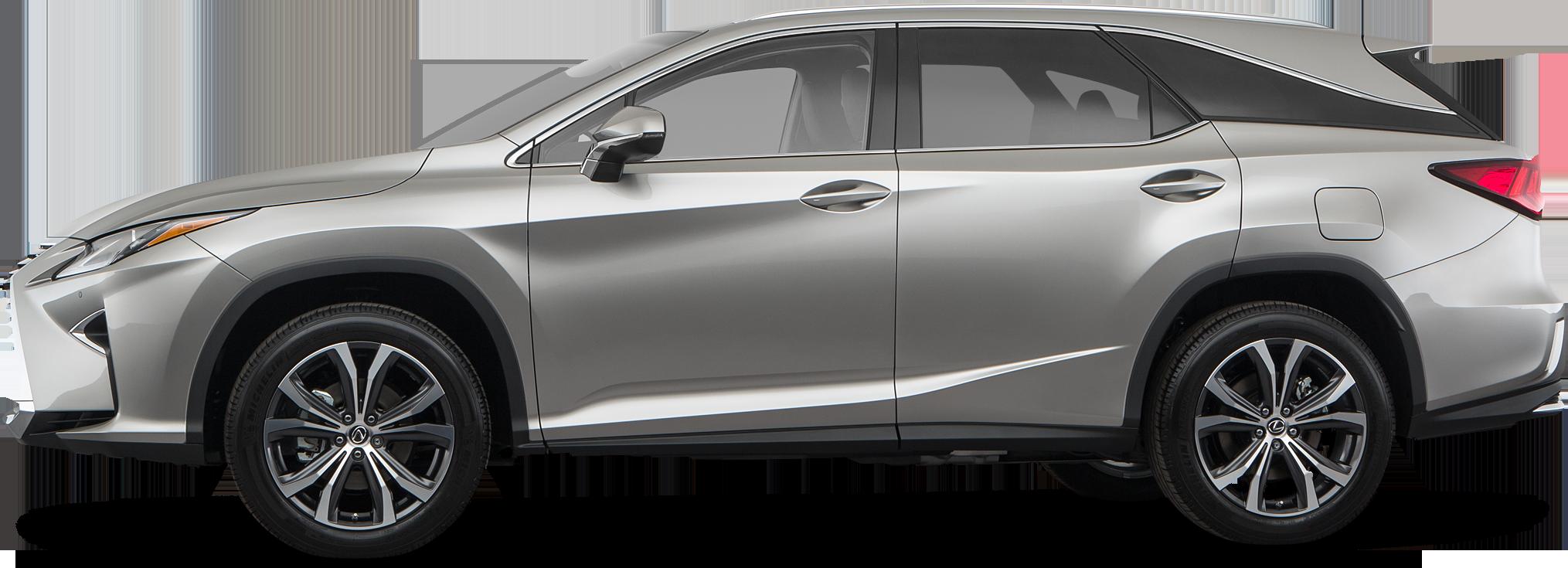 2018 Lexus RX 350L SUV Luxury