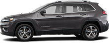 2020 Jeep Cherokee SUV Limited