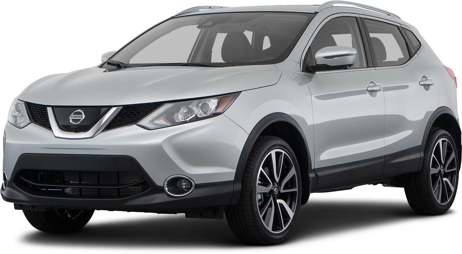 2018 Nissan Rogue Sport SUV SL