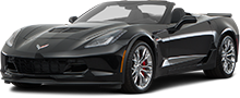 2019 Chevrolet Corvette Convertible Z06