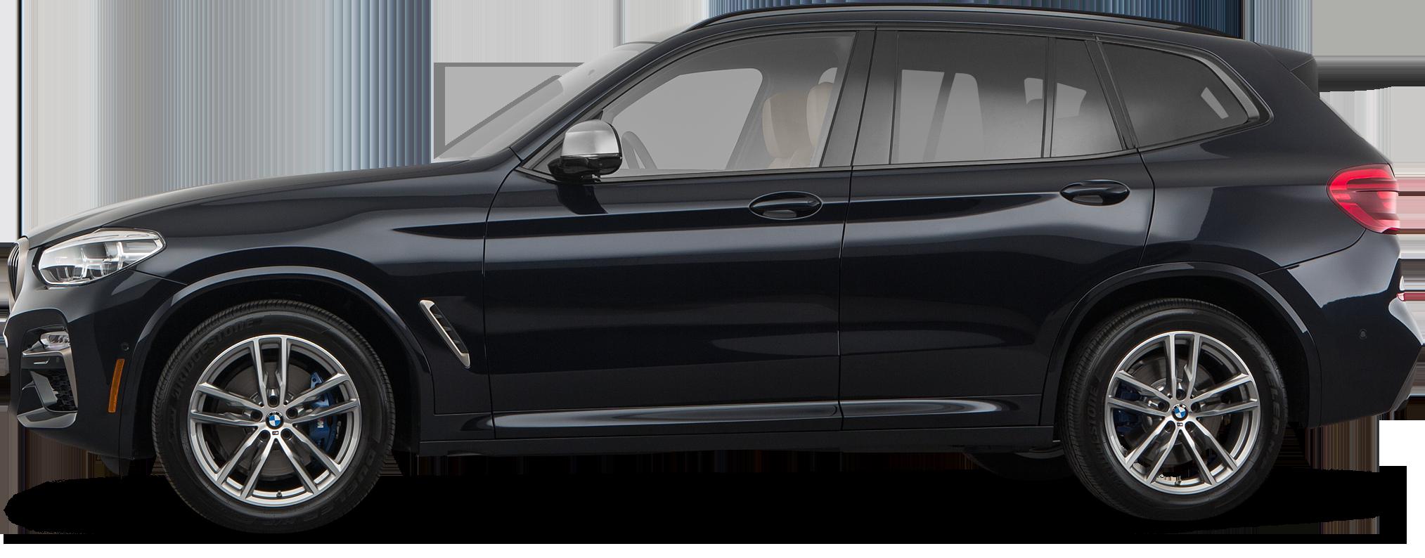 2018 BMW X3 SAV M40i