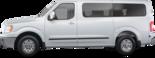 2018 Nissan NV Passenger NV3500 HD Van SL V8
