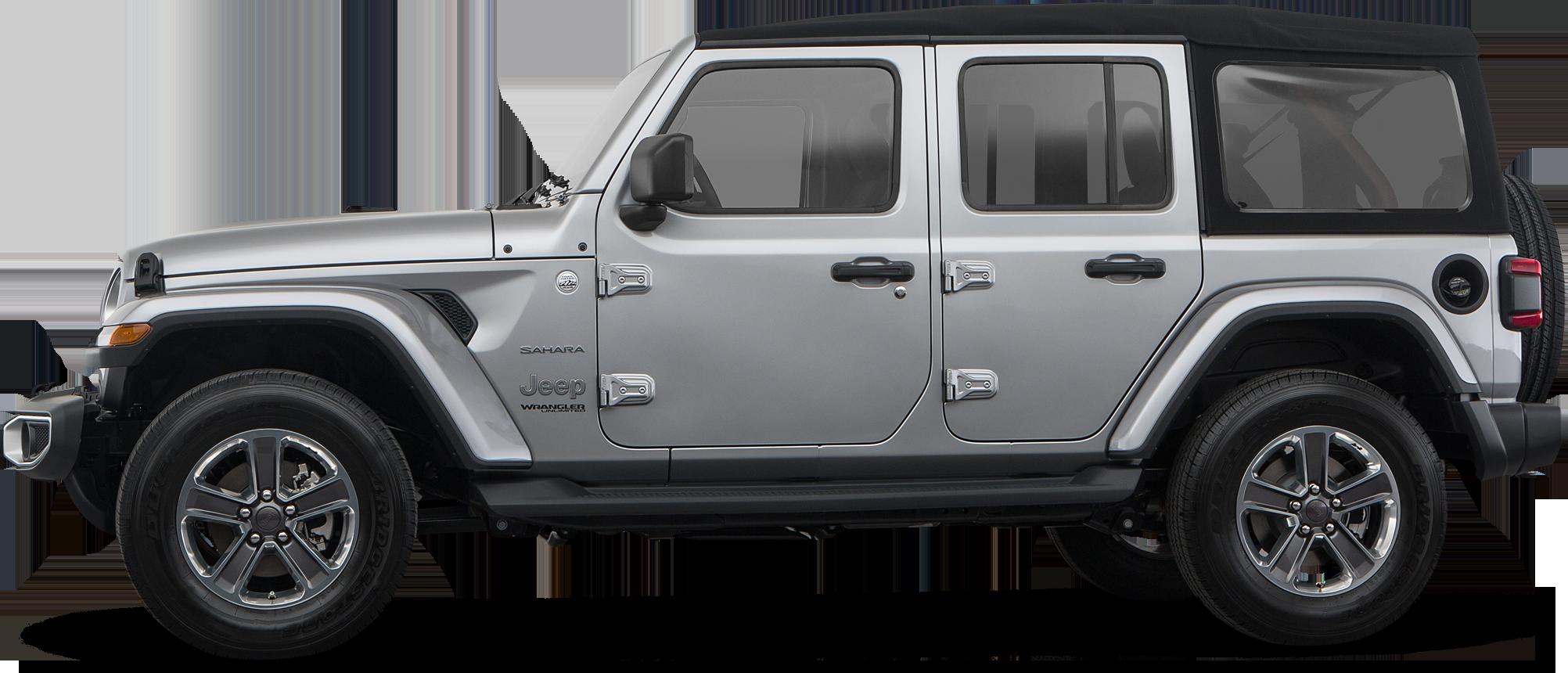 2018 Jeep Wrangler Suv Charleston Parts Book Unlimited Sahara 4x4
