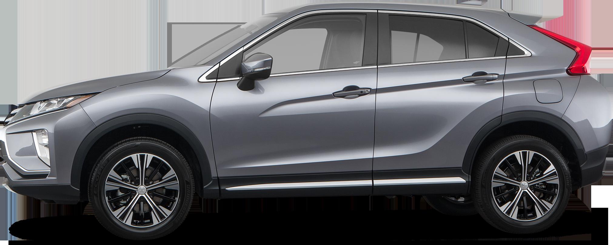 2018 Mitsubishi Eclipse Cross CUV 1.5 SE