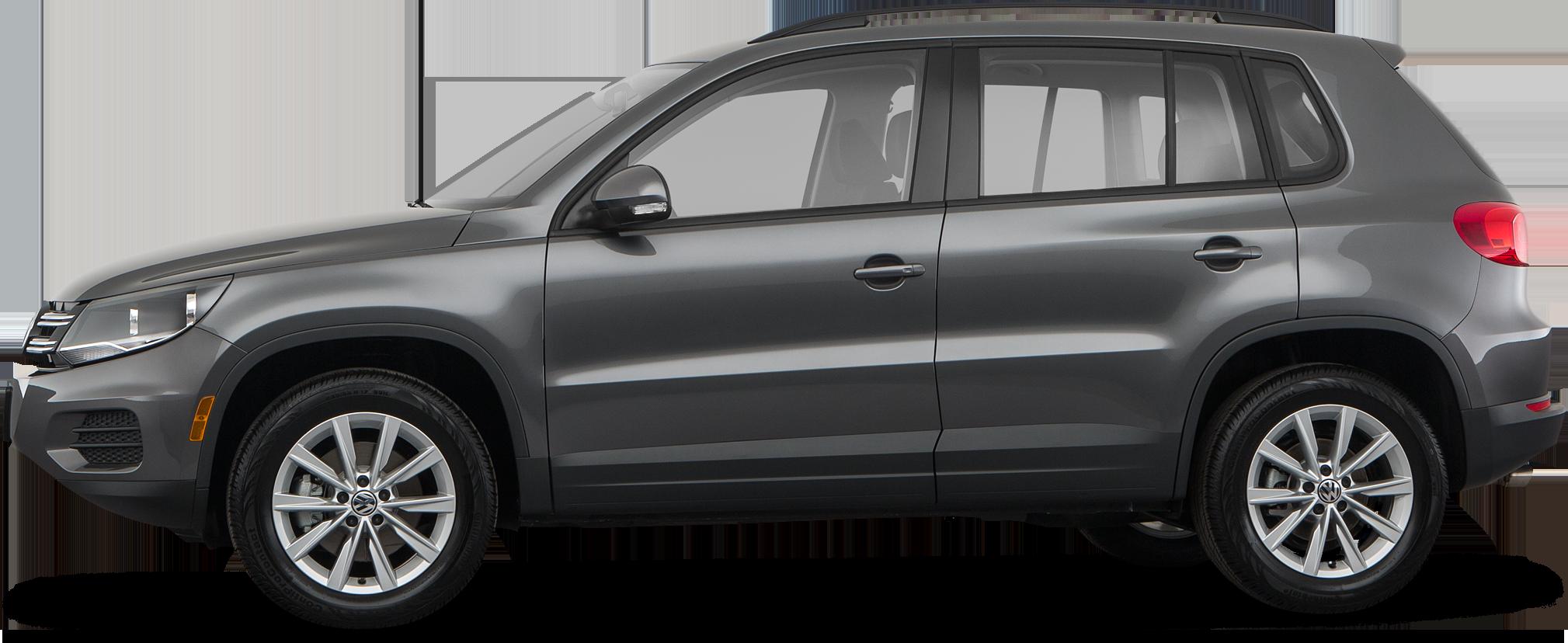 2018 Volkswagen Tiguan Limited SUV 2.0T
