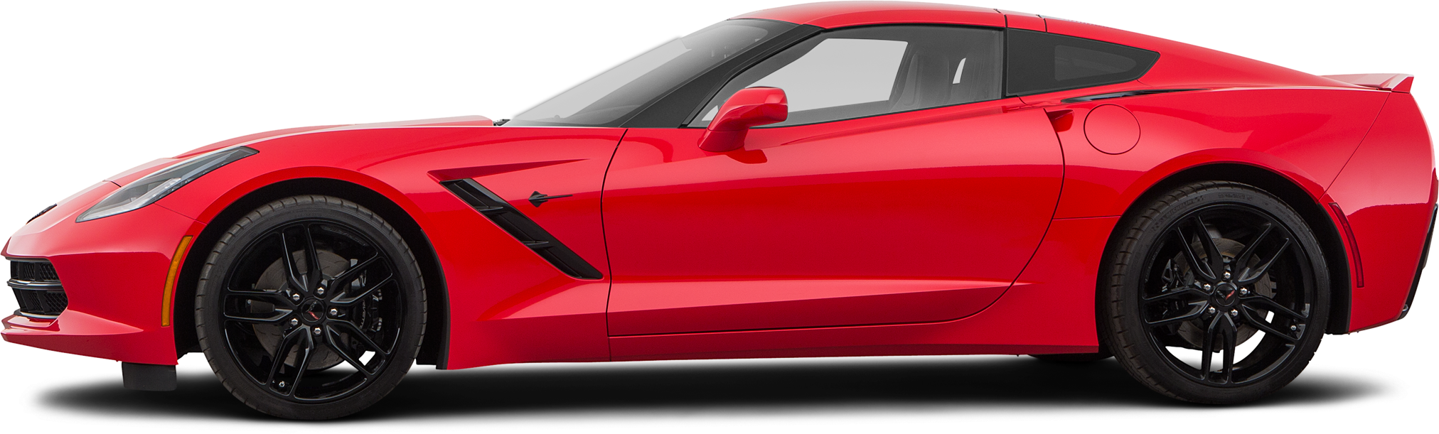 2019 Chevrolet Corvette Coupe Stingray Z51