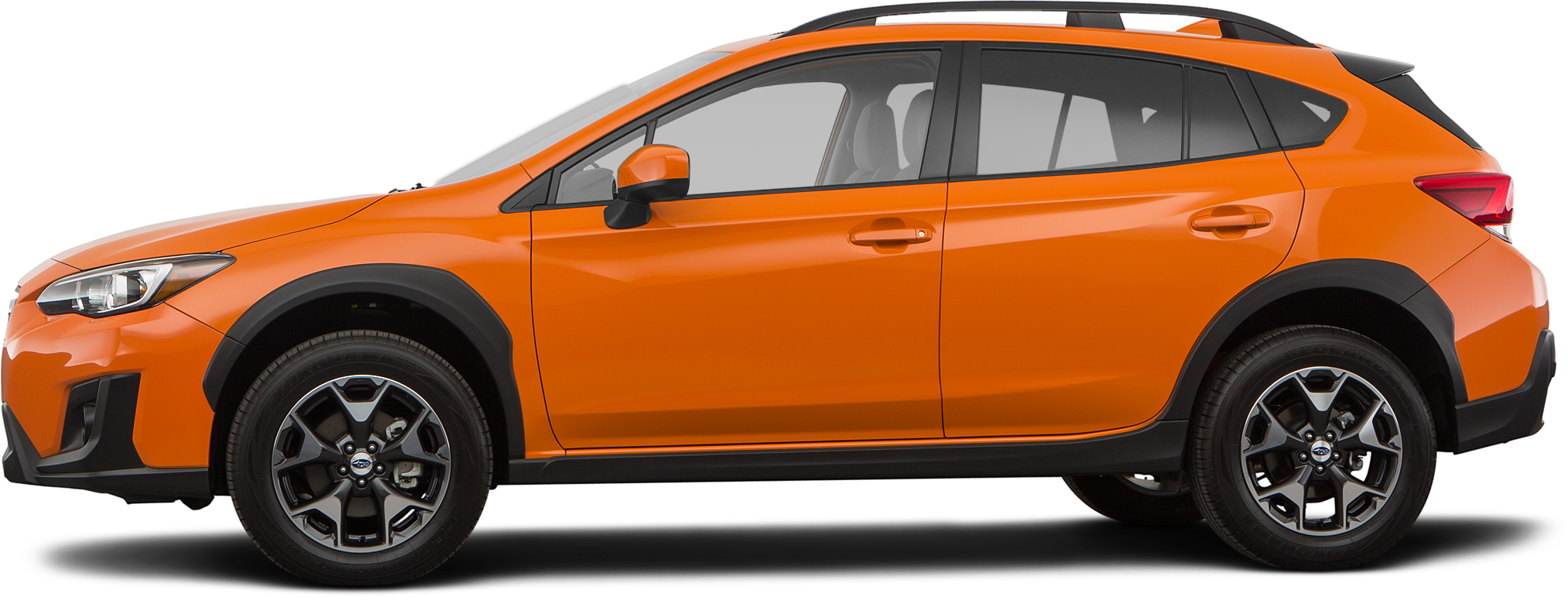 2019 Subaru Crosstrek SUV 2.0i Premium