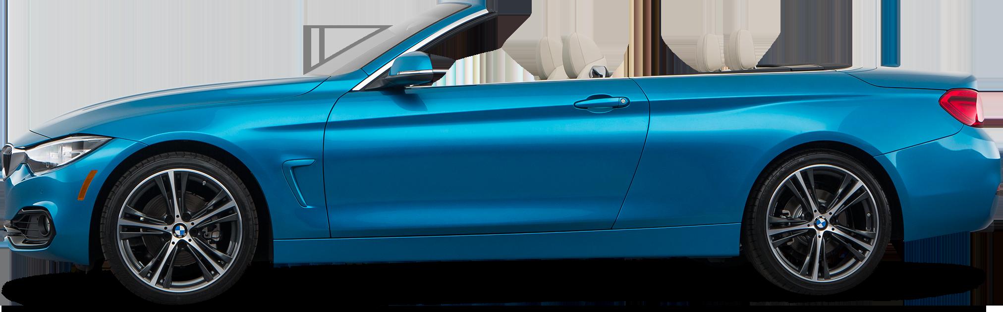2019 BMW 430i Convertible xDrive