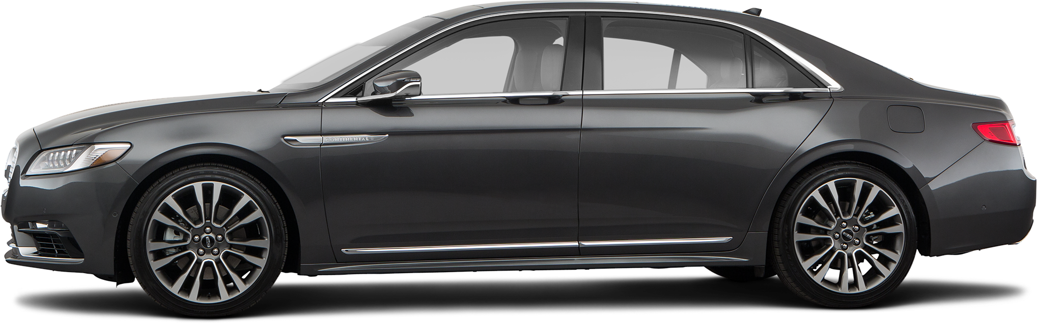 2018 Lincoln Continental Sedan Reserve
