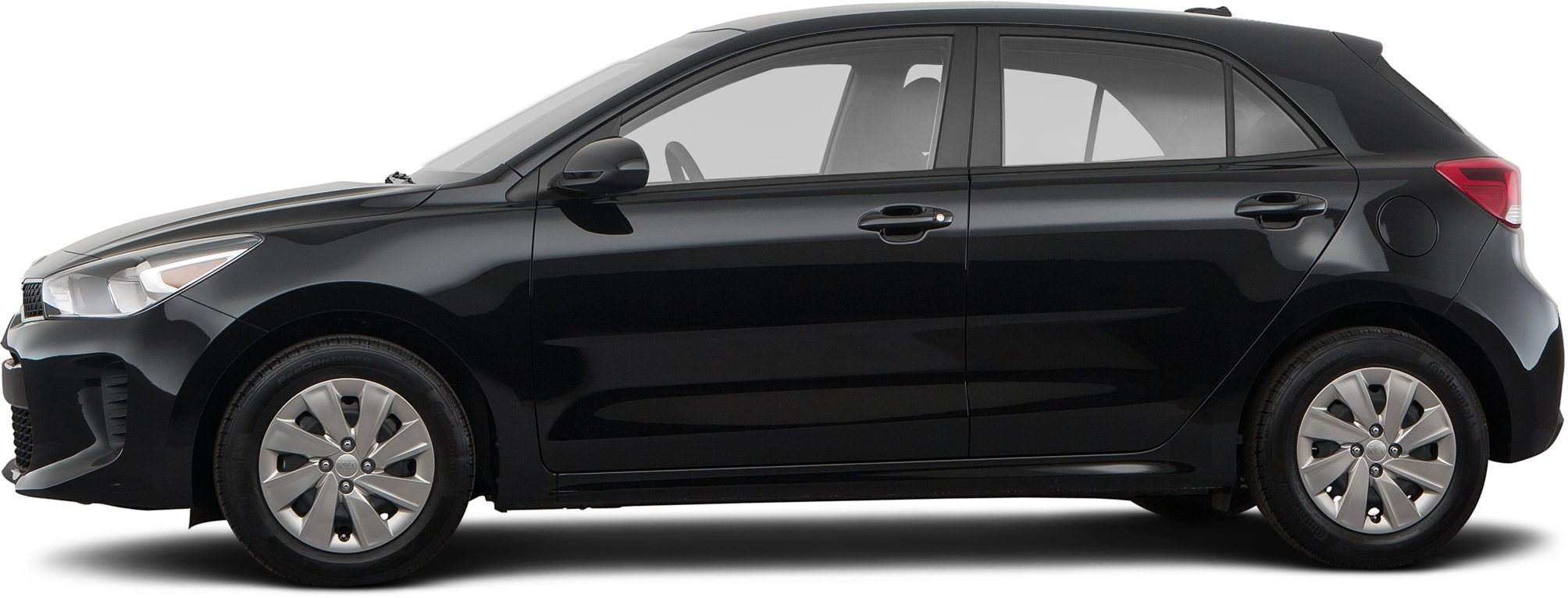 2018 Kia Rio Hatchback S