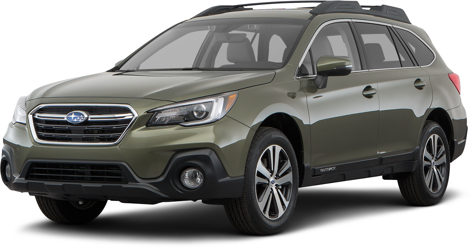 New 2019 Subaru  Outback Premium at Colonial Subaru