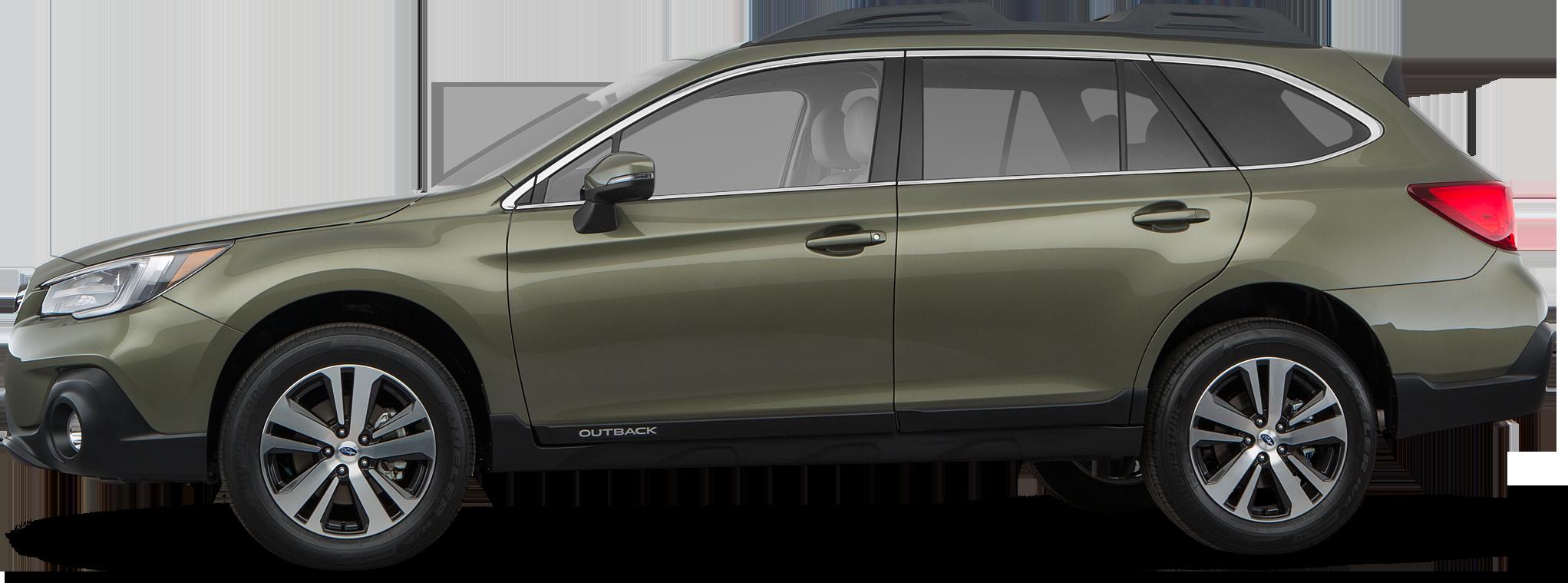 2019 Subaru Outback SUV 2.5i Limited