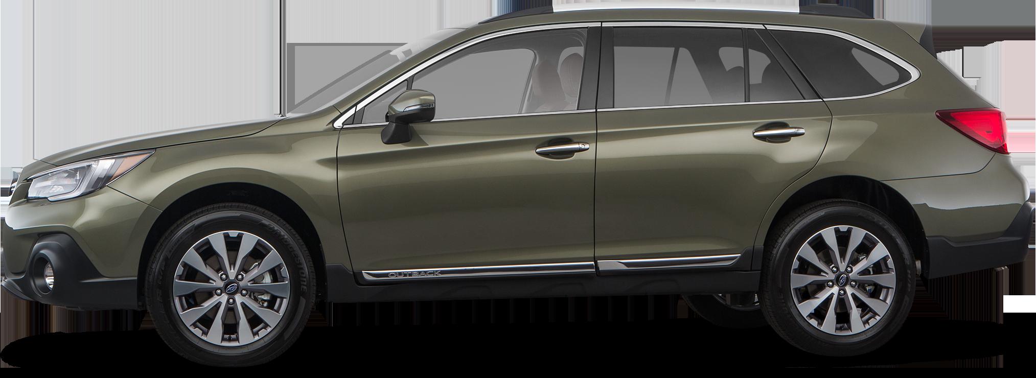 2019 Subaru Outback SUV 2.5i Touring