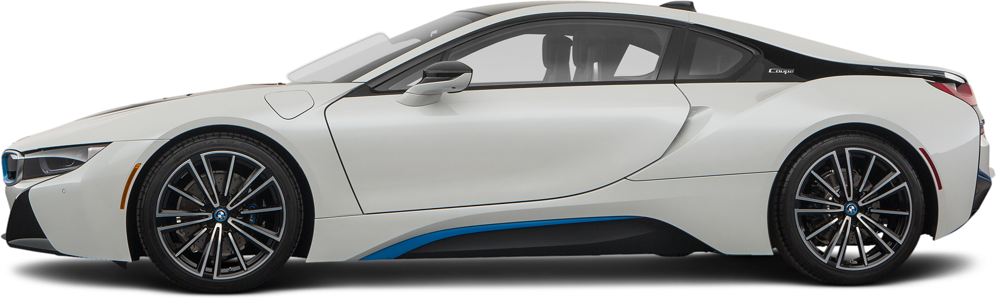 Learn About The 2019 Bmw I8 Coupe In Katy Tx