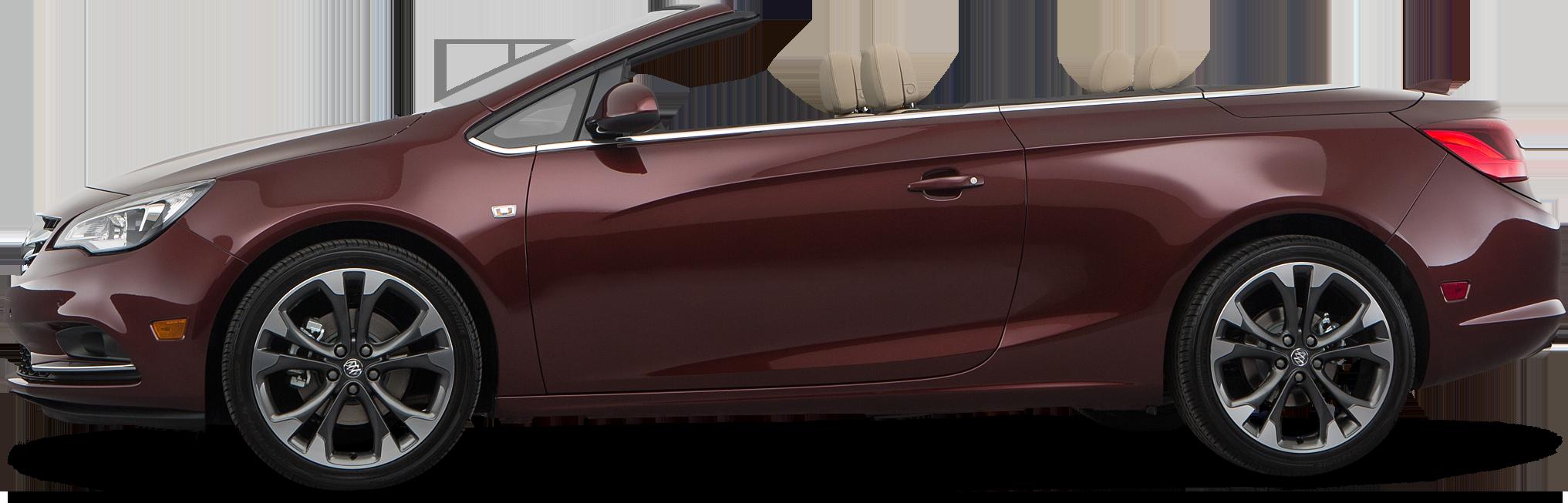 2019 Buick Cascada Convertible Premium