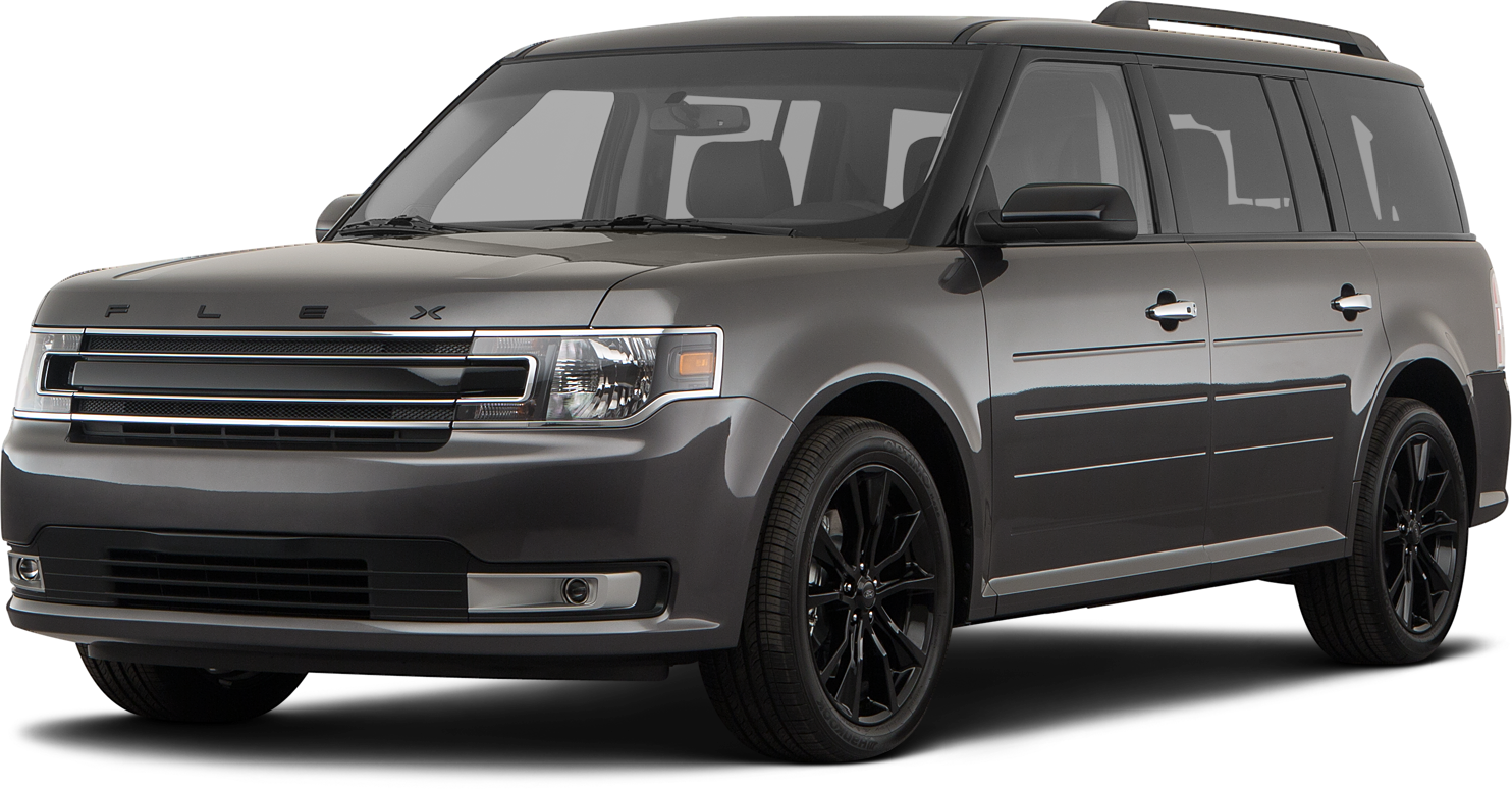 2017 Ford Flex SUV