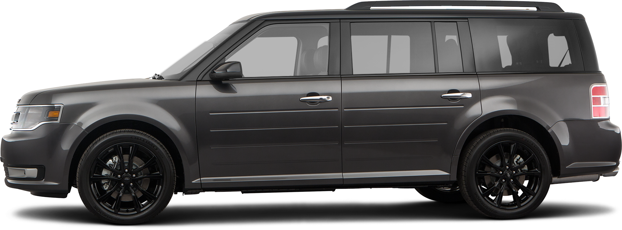 2019 Ford Flex SUV SEL
