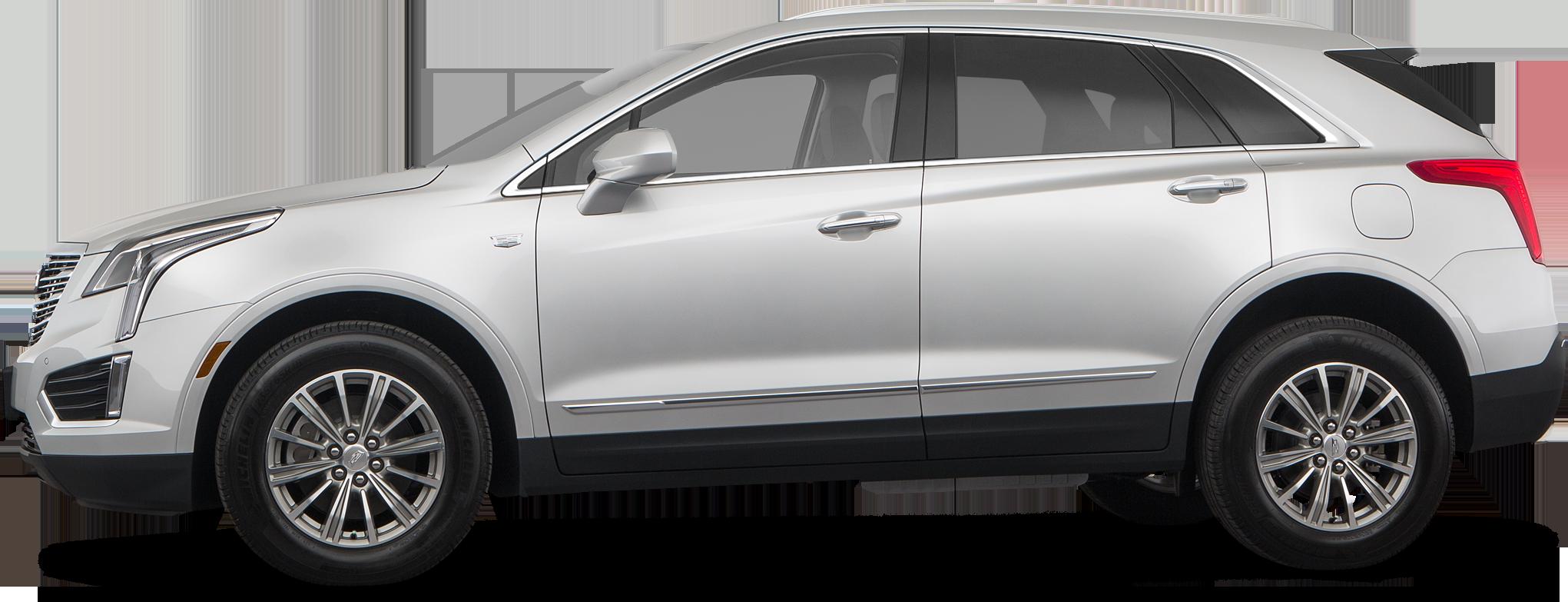 2019 CADILLAC XT5 SUV Luxury