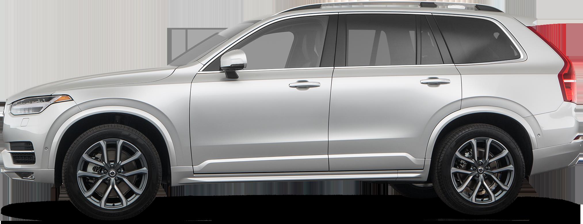 2019 Volvo XC90 SUV T6 Momentum