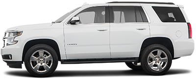 2019 Chevrolet Tahoe SUV LT