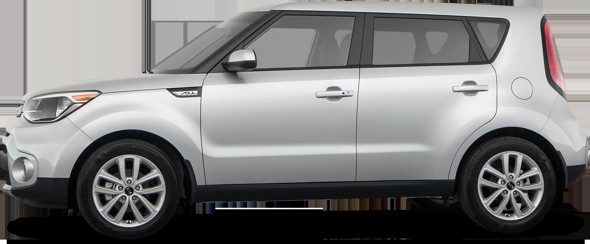 2019 Kia Soul Hatchback +