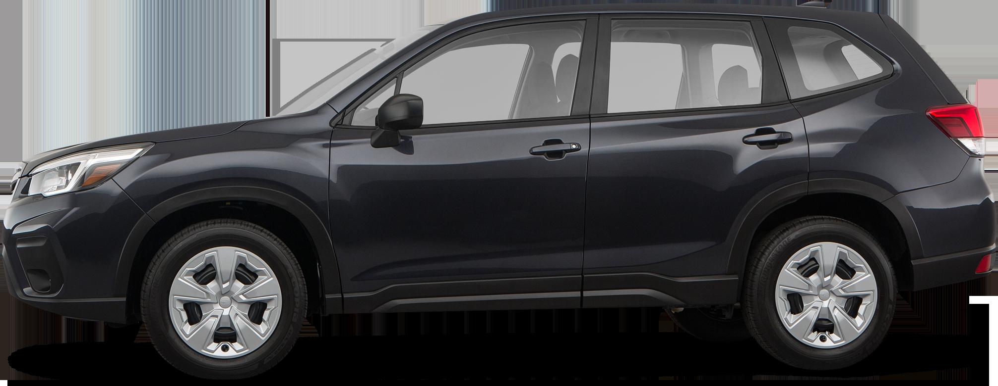 2019 Subaru Forester SUV Standard