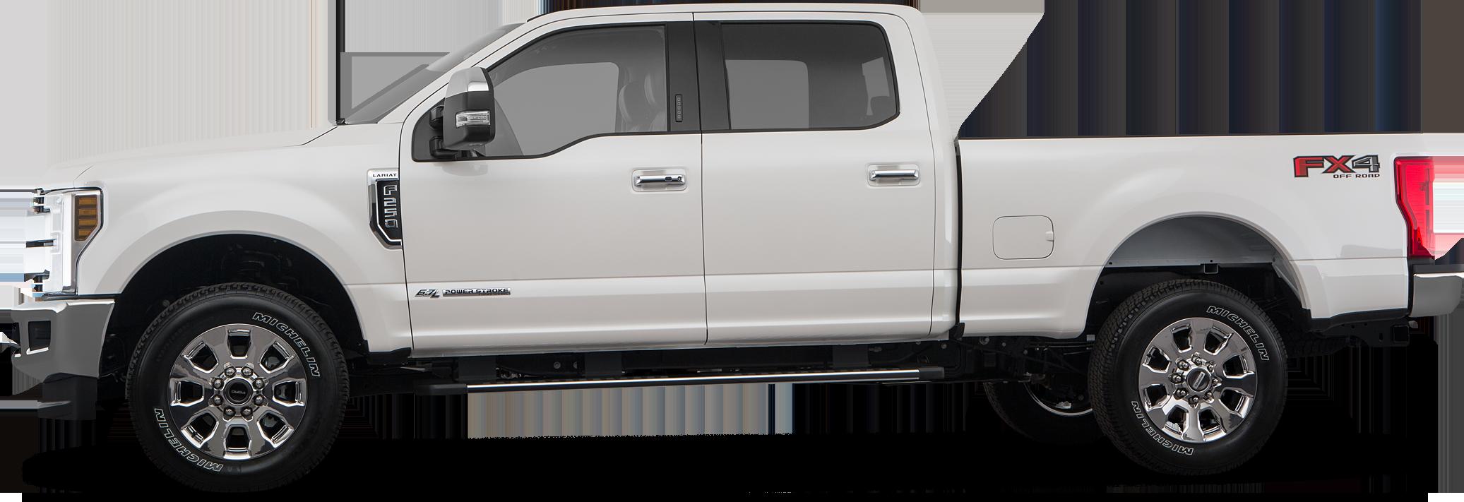 2019 Ford F-250 Truck Lariat
