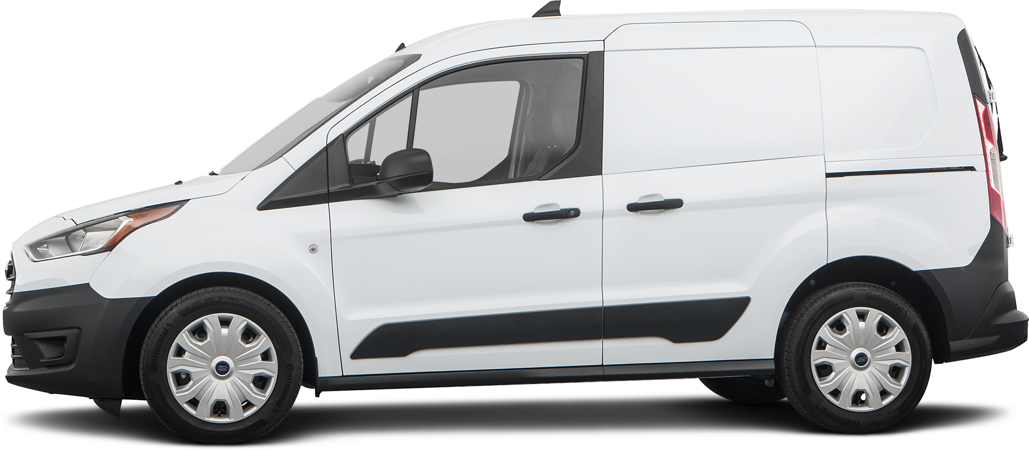 2020 Ford Transit Connect Van XL w/Single Sliding Door