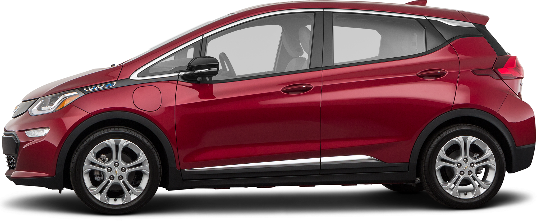 2019 Chevrolet Bolt EV Wagon LT