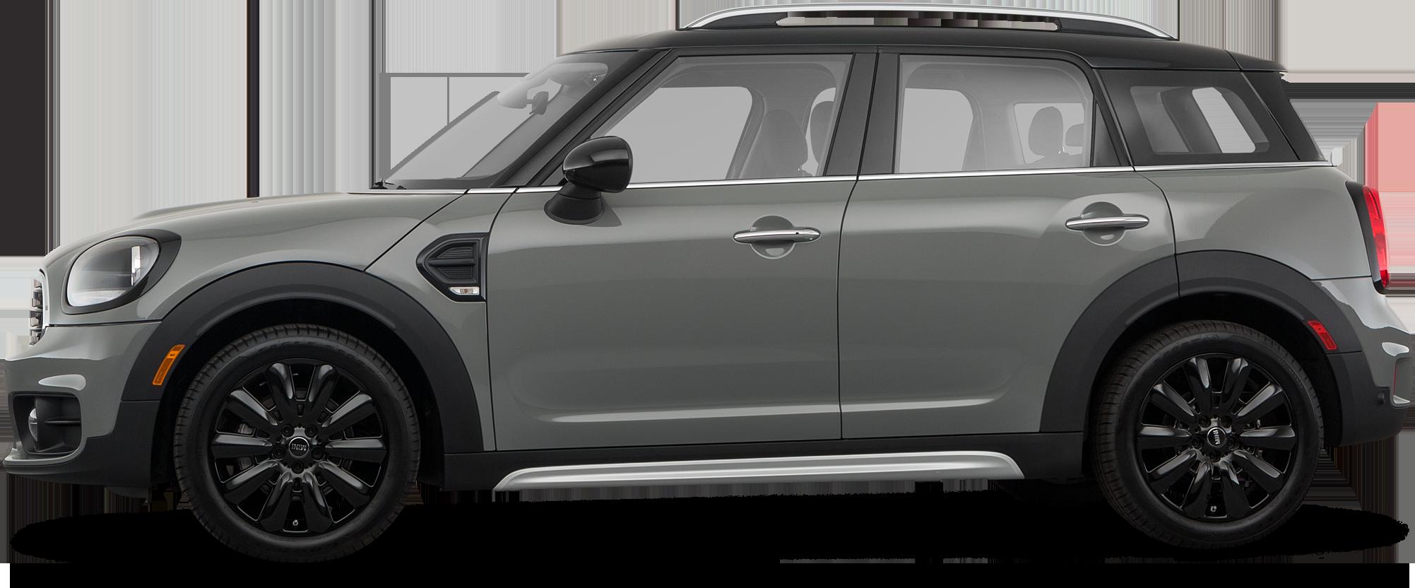 2019 MINI Countryman SUV Cooper