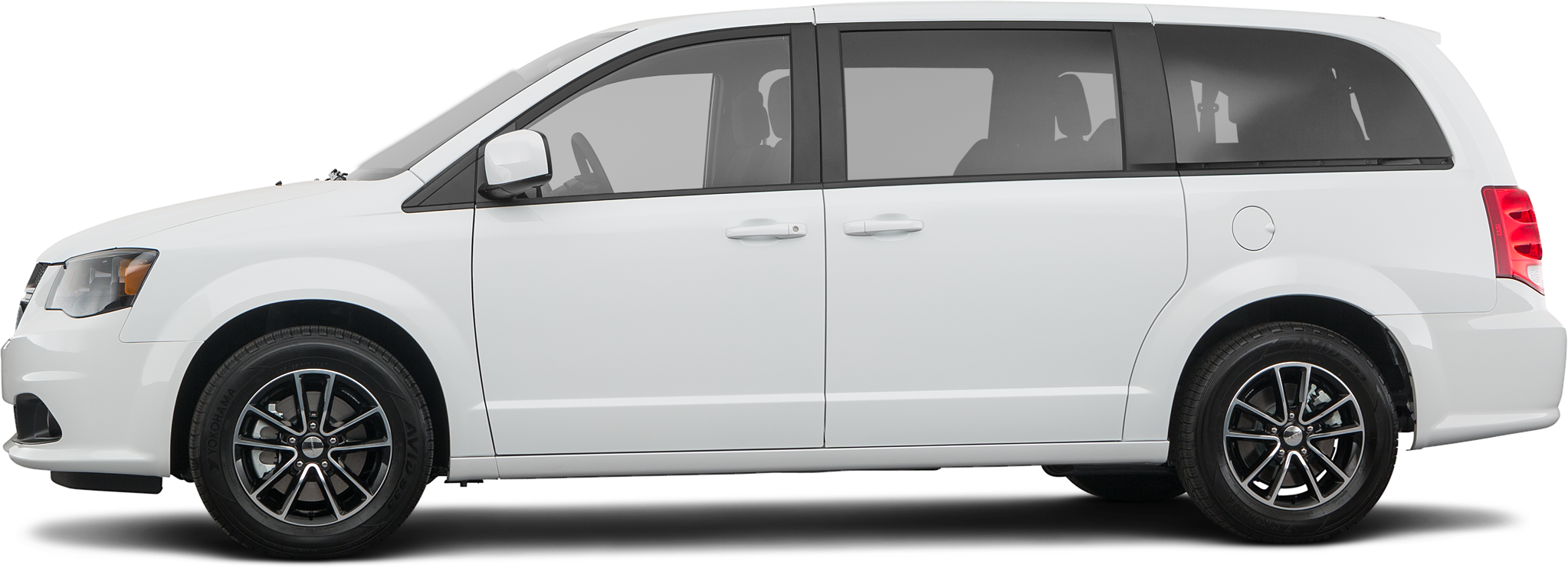2019 Dodge Grand Caravan Van GT