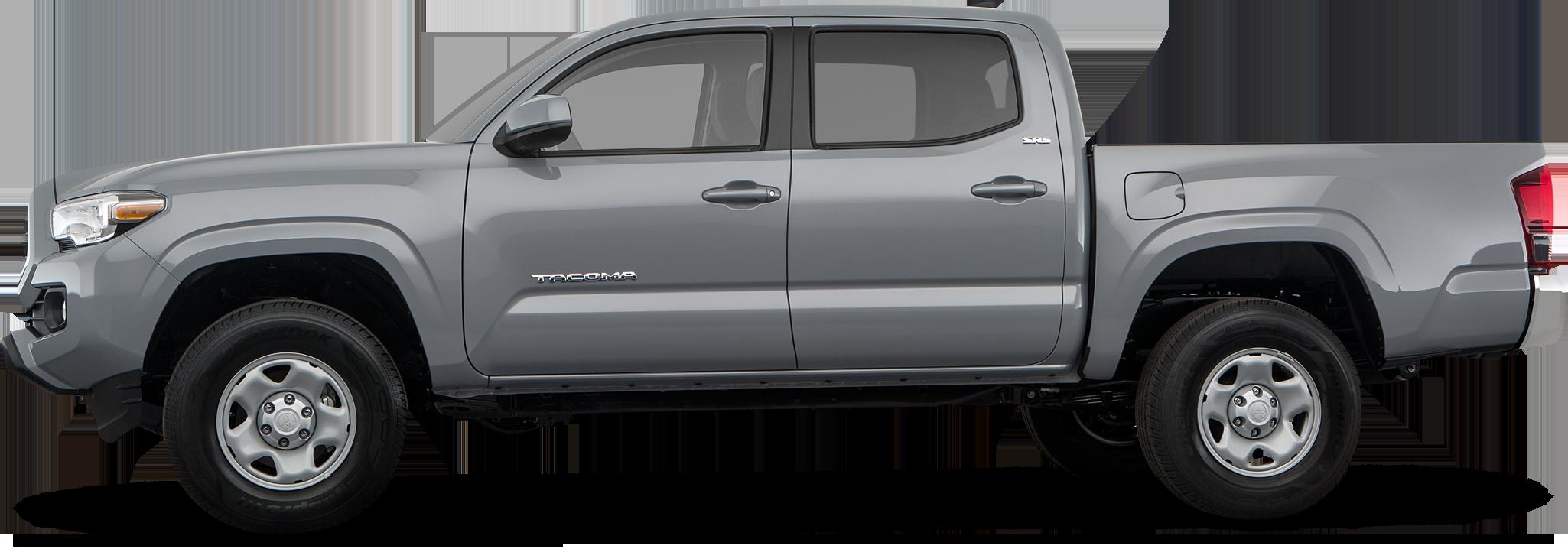 2019 Toyota Tacoma Truck SR5