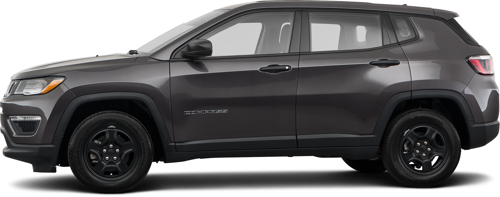 2019 Jeep Compass SUV Sport FWD