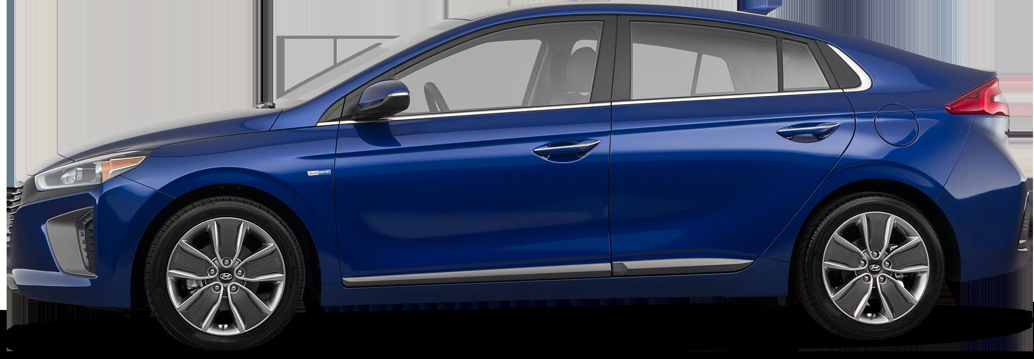 2019 Hyundai Ioniq Hybrid Hatchback Limited